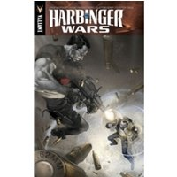 Harbinger Wars Volume 1 TP