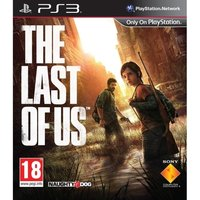 Ex-Display The Last Of Us Game