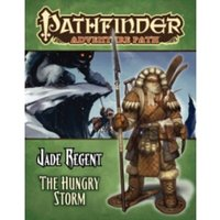 Pathfinder Adventure Path: Jade Regent Part 3 - Hungry Storm