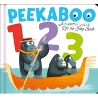 Peekaboo 123 : Counting has never been so much fun!