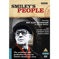 Smiley's People DVD