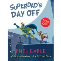 Superdad's Day off