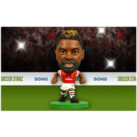 Soccerstarz Arsenal Home Kit Alex Song