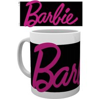 Barbie - Logo Mug