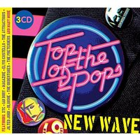 Various Artists - TOTP New Wave Music CD