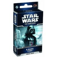 Star Wars A Dark Time Force Pack