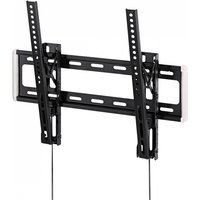 MOTION TV Wall Bracket XL 142cm/56in (black)