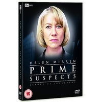 Prime Suspect: 5 - Errors Of Judgement DVD