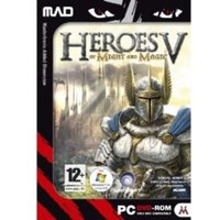 Heroes Of Might and Magic 5 V Game