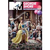 Geordie Shore - Season 9  DVD