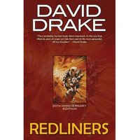 Redliners 20th Anniversary Edition