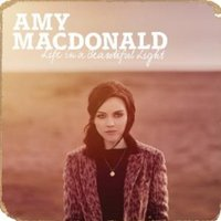 Amy Macdonald Life In A Beautiful Light CD