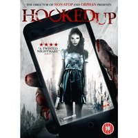 Hooked Up DVD