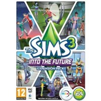 Sims 3 Into The Future Game