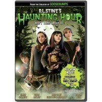 R.L. Stine's The Haunting Hour DVD