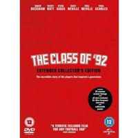 The Class of '92 - Extended Collector's Edition DVD