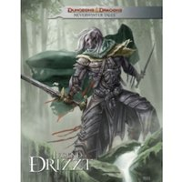Dungeons & Dragons: The Legend of Drizzt - Neverwinter Tales