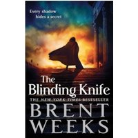 The Blinding Knife : Book 2 of Lightbringer
