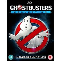 Ghostbusters - 1-3 Collection Blu-ray