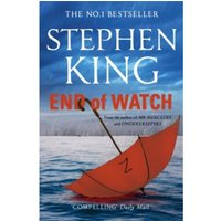 End of Watch Paperback / Softback