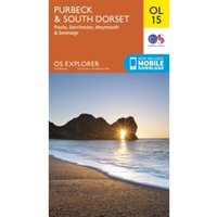 Purbeck & South Dorset, Poole, Dorchester, Weymouth & Swanage : OL 15