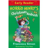Horrid Henry's Christmas Ambush: Book 37 by Francesca Simon (Paperback, 2016)