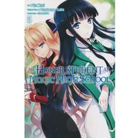 The Honor Student At Magic High School Volume 5