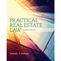 Practical Real Estate Law by Daniel F. Hinkel (Hardback, 2014)