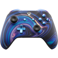 Xbox One S Controller - Hyper Space Edition