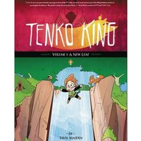 Tenko King, Volume 1: A New Leaf