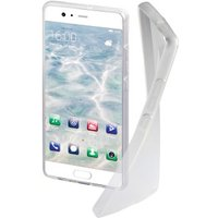 Hama Crystal Clear Cover for Huawei P10, transparent