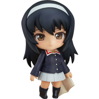 Mako Reizei (Girls und Panzer) Nendoroid Action Figure