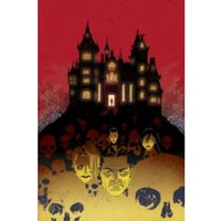 Ghosted Volume 1 TP