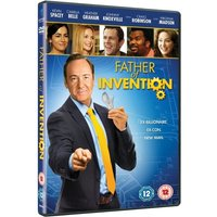 Father of Invention DVD
