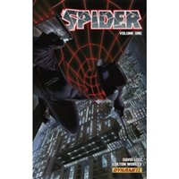 The Spider Volume 1: Terror of the Zombie Queen TP