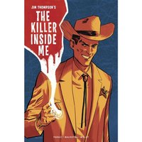 Jim Thompson's The Killer Inside Me by Devin Faraci (Paperback, 2017)