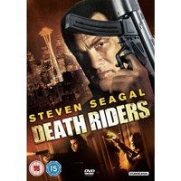 Death Riders DVD