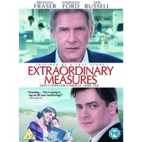 Extraordinary Measures DVD