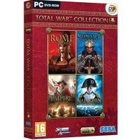 Total War Collection Game
