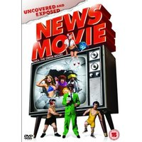 News Movie DVD