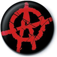 Anarchy - Red Badge
