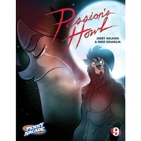 Penny Arcade Volume 9: Passion's Howl