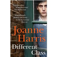 Different Class Paperback