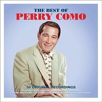 Perry Como - The Best Of Double CD Music CD