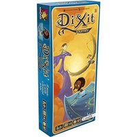 Dixit 3 Journey Expansion Board Game