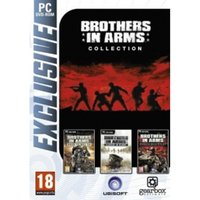 Brothers In Arms Collection Game