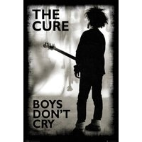 The Cure - Boys Dont Cry Maxi Poster