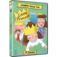 Little Princess Complete Series 2 DVD