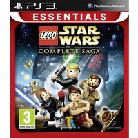(Pre-Owned) Lego Star Wars The Complete Saga (Essentials) Game
