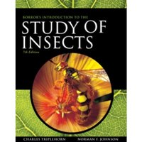 Borror and DeLong's Introduction to the Study of Insects
